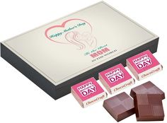 Online gifts for mother's day Chocolate Gift Boxes, Chocolate Day, Mother's Day Gifts Online, Mothers Day Chocolates, Mother Day Gifts, Ganesh, Ganesha