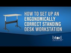 Find out what height is best for your standing desk with our standing height calculator.