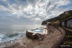 Beach Club Gran Folies, Port d'Andratx, Mallorca