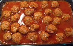 Recipe: Pork meatballs sweet and sour sauce. Meatball Recipes, Sausage Recipes, Pork Recipes, Wine Recipes, Food Network Recipes, Cooking Recipes, How To Cook Meatballs, Pork Meatballs, Food Is Fuel