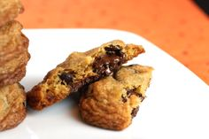 See's Original Chocolate Chip Cookies