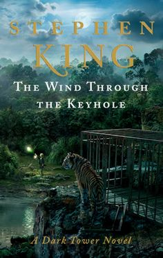 The Wind Through the Keyhole by Stephen King for the Best Fantasy Books 2012