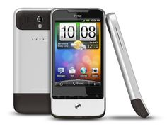 HTC Legend - das war mein erstes Smartphone in dieser Form.. und HTC war lange die erste Wahl in der Familie.. wegen Aluminiumbody und Design..