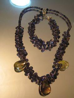Cerelina Handmade Jewelry