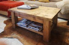 Muebles de madera hechos a mano, al mejor precio, en cuotas y con envíos a todo el país. ¡Consúltanos!
