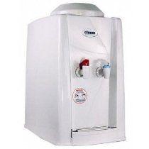 Clover Hot/Cold Countertop Bottleless Water Dispenser w Conv