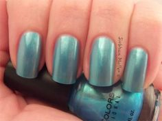 Sinful Colors Love Nails