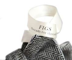 In many parts of Africa, children cannot go to school if they don't have a proper uniform.  With the purchase of a FIGS tie, you can give a child a chance to get an education. The uniforms are distributed in Eastern Africa, across over 100 schools within Kenya and Tanzania