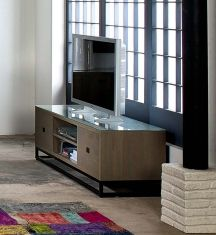 mesas para television coleccion nikko