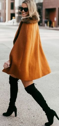 Cape Crusader with Topshop » KERRently by Courtney Kerr #cape