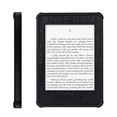 Redpepper Kindle Paperwhite Case