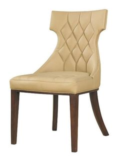 Set of 2 Regis Dining Chairs