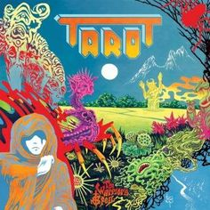 Tarot – The Warriors Spell   Metalunderground