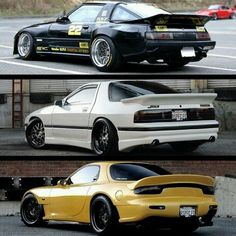 15 Best Mazda Rx7 Turbo Images Jdm Cars Rx7 Import Cars