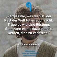 The best Game of Thrones quotes - bluemind.tv- Die besten Game of Thrones Zitate – bluemind.tv Game of Thrones is perhaps the best series in the world and doesn& just shine with sex and violence. Here are our 30 best Game of Thrones quotes. Game Of Thrones Books, Game Of Thrones Facts, Game Of Thrones Quotes, Game Of Thrones Funny, Movie Quotes, True Quotes, Quotes Quotes, Game Of Thrones Wallpaper, Game Of Thrones Instagram