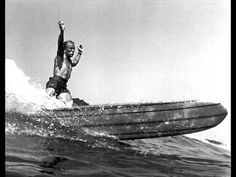 Amazing Photos of Surf Culture by LeRoy Grannis - BlazePress
