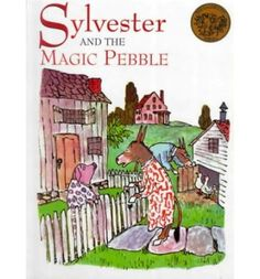 Sylvester the donkey finds a magic pebble and unthinkingly wishes himself a rock when frightened by a lion. Although safe from the lion, Sylvester cannot hold the pebble to wish himself into a donkey again. Caldecott Medal winner. Full-color illustrations.