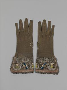 Gloves (Pair of)