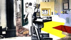 richard hamilton artwork - Google Search