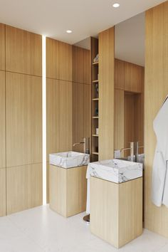 bathroom simple on Behance