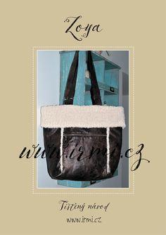 Reusable Tote Bags, Patterns, Block Prints, Pattern, Models, Templates