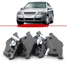 Chevrolet Referência: Bendix Stop HQS-2137A, N351, ECO1022, PD72, FMSI 8252…