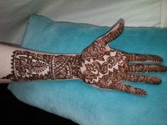 bridal henna by moi
