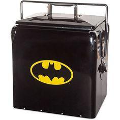 R$454.60 Cooler Batman DC Comics