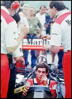 Rio, 1988