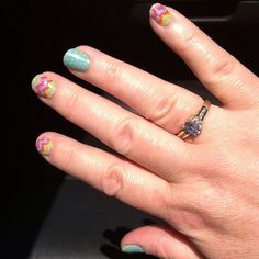 Ready for Spring!    ctompkins.jamberrynails.net