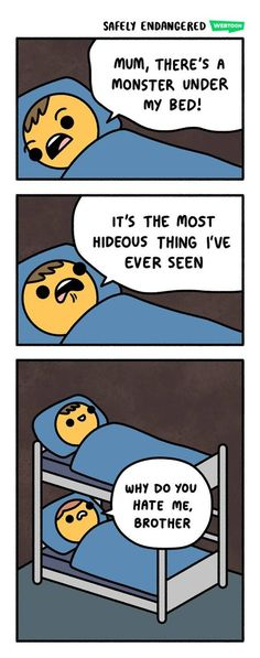 funny memes hilarious 2019 20 Hilarious Comics That Deal With Everyday Life Through Absurd Humour Funny Disney Jokes, Funny Animal Jokes, Crazy Funny Memes, Funny Puns, Really Funny Memes, Funny Laugh, Stupid Funny Memes, Funny Relatable Memes, Haha Funny