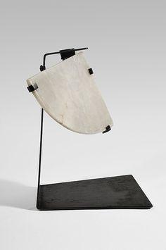 // PIERRE CHAREAU (1883-1950) Table lamp, c. 1922