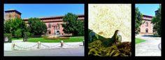 ModaeStyle: Passeggiando per Pavia, il Castello Visconteo part...