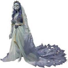 Corpse Bride Wedding Dress - Bing images