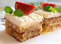 Jablečný BeBe moučník Cheesecake, Treats, Apple, Dishes, Cooking, Bebe, Kitchens, Sweet Like Candy, Apple Fruit