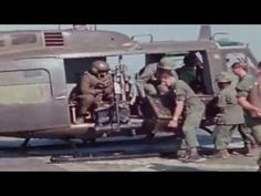 The Bell Huey Changed The Battlefield In Vietnam. Remember Our Fallen This Memorial Day.