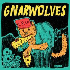 GNARWOLVES : GROWLS AS THEY MAKE A EURO TOUR HISTORY ! http://punkpedia.com/news/gnarwolves-growls-as-they-make-a-euro-tour-history-6448/