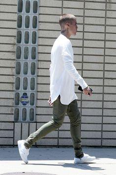 Macho Moda - Blog de Moda Masculina: Calça Verde Masculina, dicas para usar e inspirar