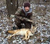 Our coyote hunting tips and strategies will increase your chances while hunting the wily coyote. Learn from our years of experience while hunting coyotes. Predator Hunting, Coyote Hunting, Deer Hunting, Coyote Trapping, Hunting Toys, Call Of The Wild, Coyotes, Good Looking Men, Farming