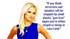 SlantRight 2.0: Blonde Bombshell Tears Obama Apart In A BRUTAL Rant That's Taken the Internet by Storm -The GOP the Daily Dose found an enlightening video in which Tomi Lahren clues President Barack Hussein Obama on the facts of the Islamic terrorist attack on a gay nightclub in Orlando that slaughtered 49 individuals.
