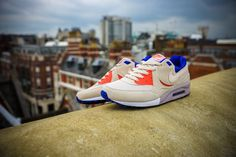 size? x Nike Air Max Light - Urban Safari Pack