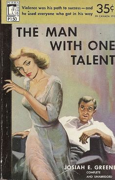 The Man With One Talent ==> Link in description to get your cables clutter free. Pulp Fiction Art, Pulp Art, Vintage Comics, Vintage Books, Guy Drawing, Drawing Tips, Wall Drawing, Book Cover Art, Book Covers