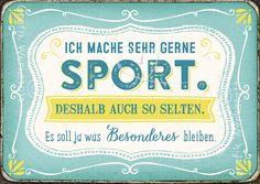 Sport - Postkarten - Grafik Werkstatt Bielefeld