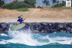 Patrick Rebstock on the 2015 Slingshot Angry Swallow board I guess the good old mutant is back from the dead. Slingshot kiteboarding wallpaper.