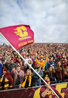 . Central Michigan, Roots, Wrestling, Lucha Libre
