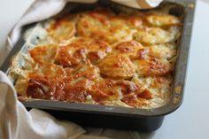 Mixed Vegetable Casserole | Genius Kitchen