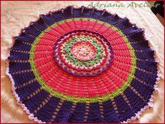 towel crochet