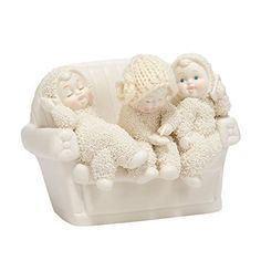 Snowbabies Classics Social Network Figurine 425Inch * Learn more by visiting the image link.
