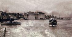 İstanbul Fotoğrafları: Üsküdar / 1940′lı yıllar