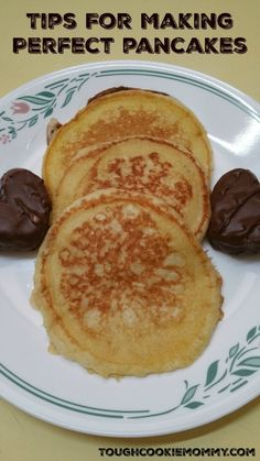 Tips For Making Perfect Pancakes @tfal_cookware #StackedandSticky #Giveaway #Ad